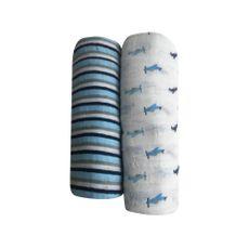 Maternelle-Manta-Muselina-109-x-109-cm-Azul-Paquete-2-unid-1-199847954