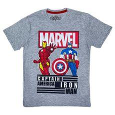 Marvel-Polo-Manga-Corta-Avengers-Talla-10-1-204309007