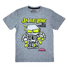 Ultra-Zombies-Polo-Manga-Corta-Jaime-Bone-Talla-8-1-204309020