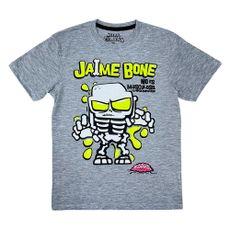 Ultra-Zombies-Polo-Manga-Corta-Jaime-Bone-Talla-10-1-204309021