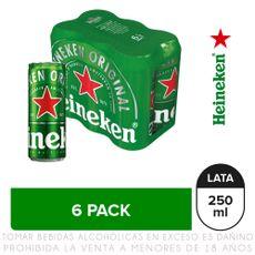 Cerveza-Heineken-Lata-250-ml-Pack-6-unid-1-200978861