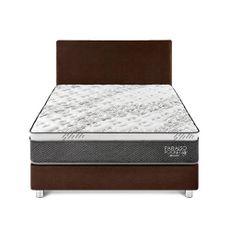 Para-so-Juego-de-Dormitorio-2-Plazas-Pocket-Star-Box-Tarima-2-Almohadas-Cabecera-Chocolate-1-199659894