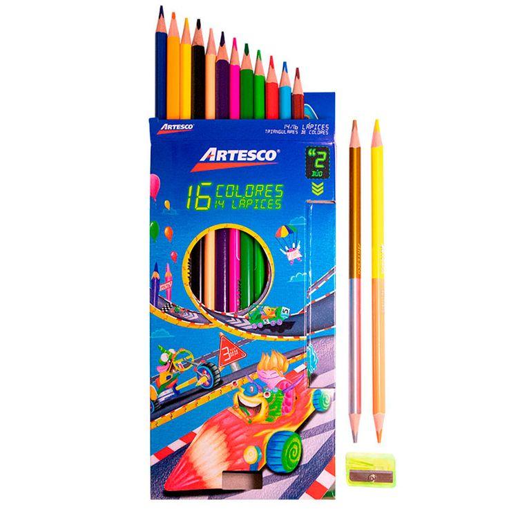 Artesco-Colores-Triangulares-Pack-12-unid-1-109801213