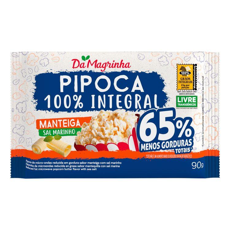 Pop-Corn-Integral-Sabor-Mantequilla-Da-Magrinha-Paquete-90-g-1-173382155