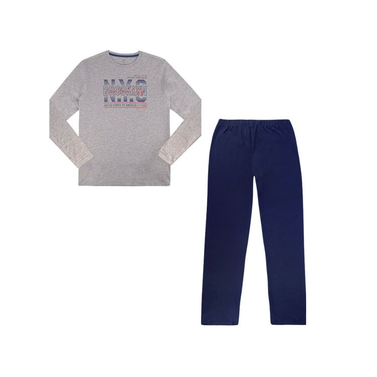 Urb-Pijama-Manga-Larga-New-York-Talla-S-2-Piezas-1-197581171