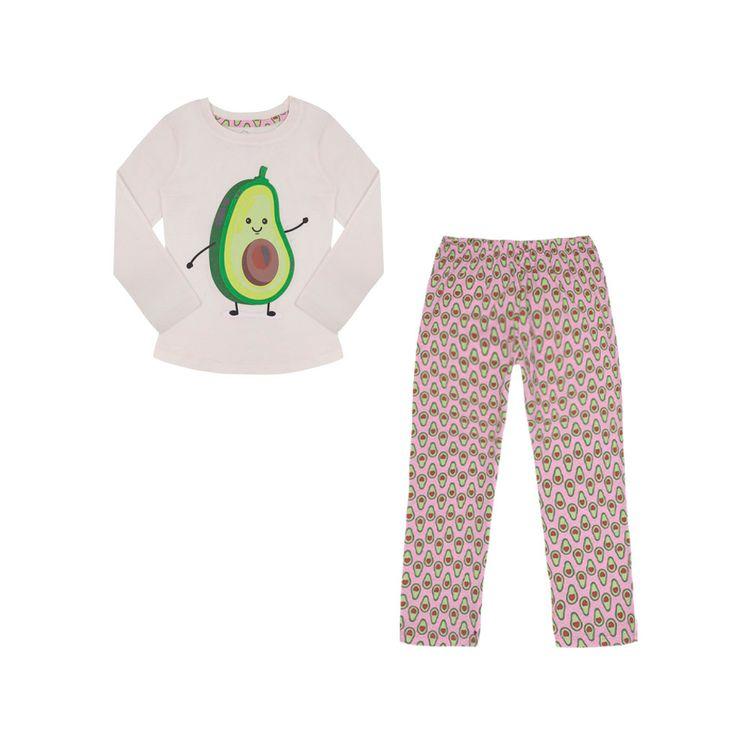 Urb-Pijama-Manga-Larga-Palta-Talla-8-2-Piezas-1-197581422