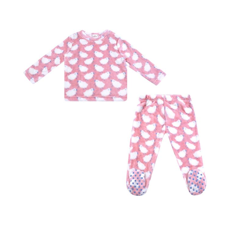 Urb-Pijama-Manga-Larga-Peachskin-Talla-6-a-9-Meses-2-Piezas-1-199765382
