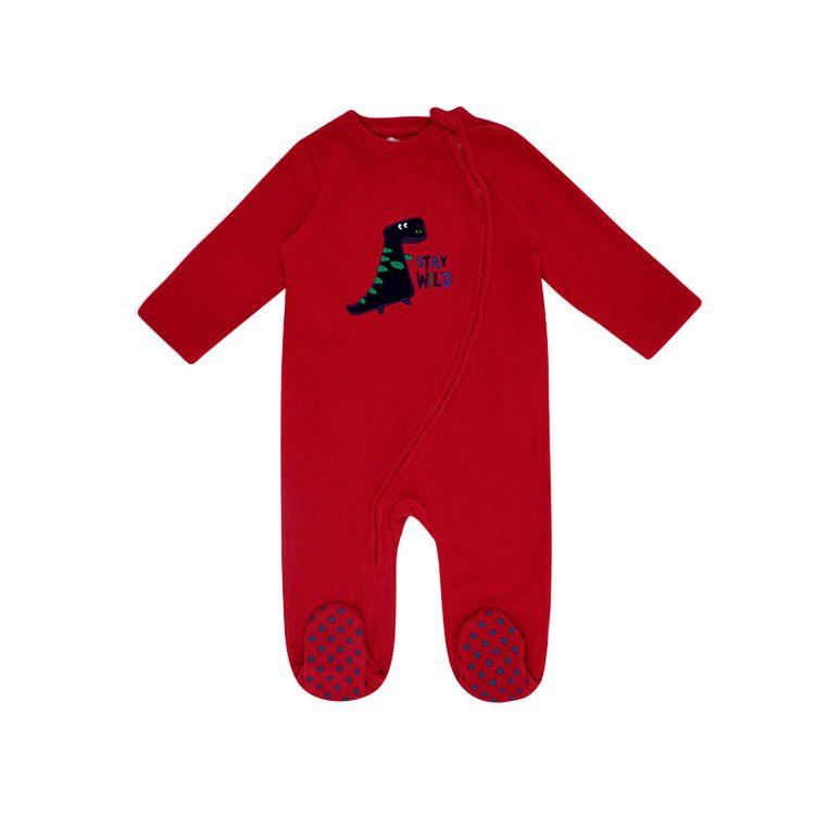 Urb-Pijama-Enterizo-Polar-Rococco-Talla-6-a-9-Meses-1-199765499