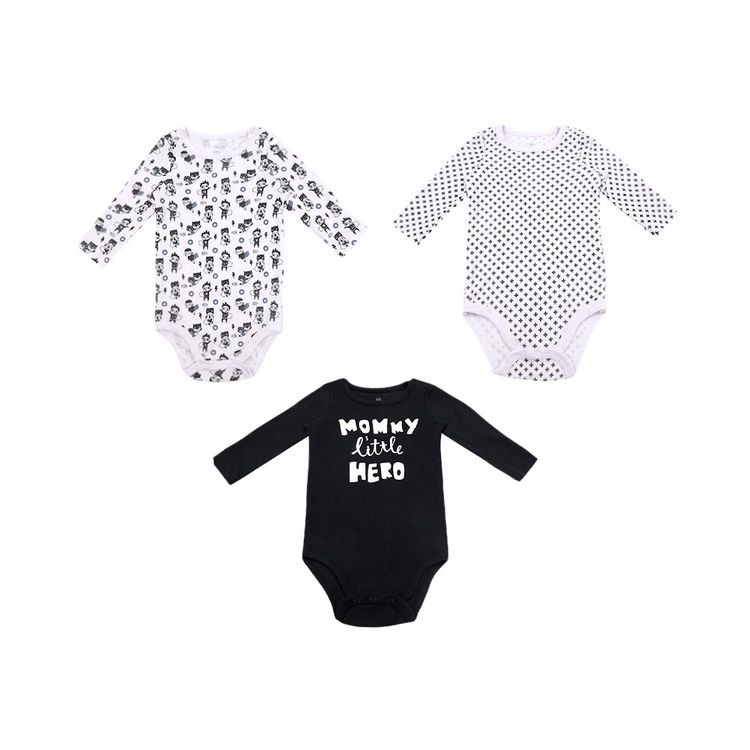 Urb-Body-Manga-Larga-Mommy-Talla-0-a-3-Meses-Pack-3-unid-1-199765570