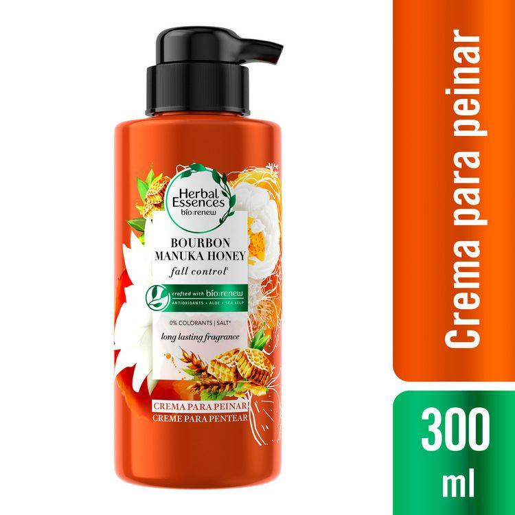 Crema-De-Peinar-Herbal-Essences-Bourbon-Manuka-Honey-Frasco-300-ml-1-196078735