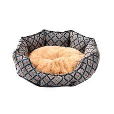 Pet-s-Fun-Cama-para-Mascotas-Talla-L-Escoc-s-1-190544812