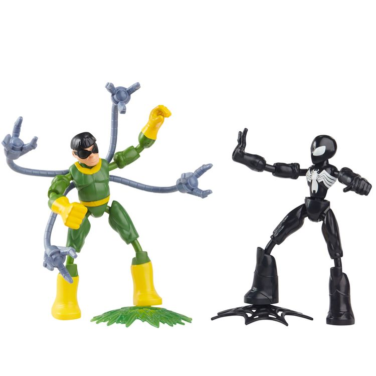 Spiderman-Bend-and-Flex-Spiderman-vs-Doc-Ock-15-cm-1-194924389