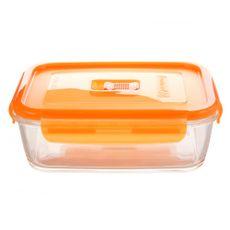 Luminarc-Tapper-Herm-tico-Rectangular-Pure-Box-280-ml-Naranja-1-17196498