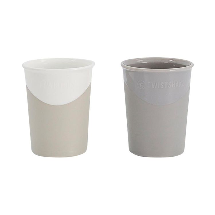 Twistshake-Vaso-de-Entrenamiento-170-ml-Gris-Beige-Pack-2-unid-1-203981981