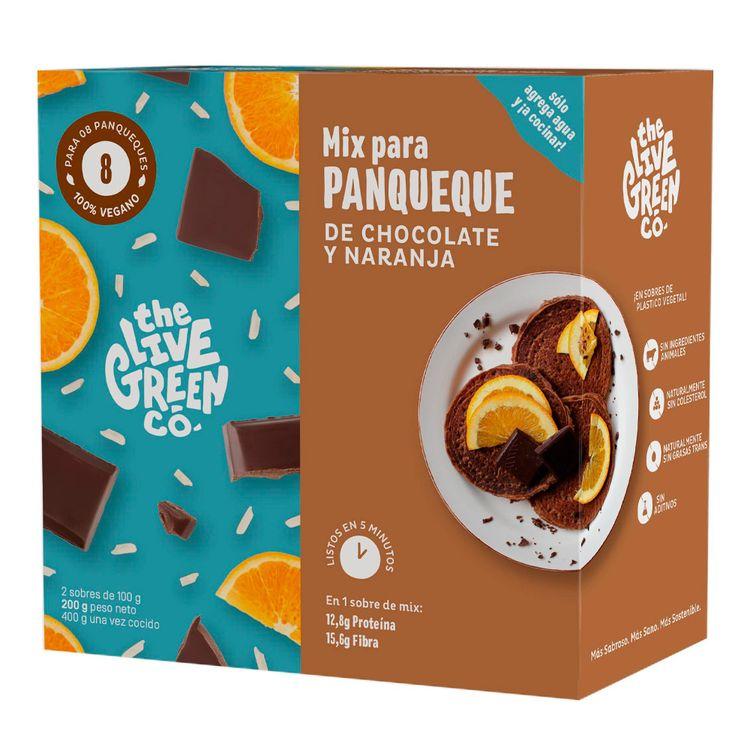 Mezcla-de-Panqueques-de-Chocolate-y-Naranja-The-Live-Green-Co-Caja-200-g-1-208411268