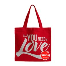 Wong-Bolsa-Eco-All-You-Need-is-Love-44-x-47-x-25-cm-1-193310045