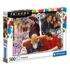 Clementoni-Rompecabezas-Friends-500-Piezas-1-193377196