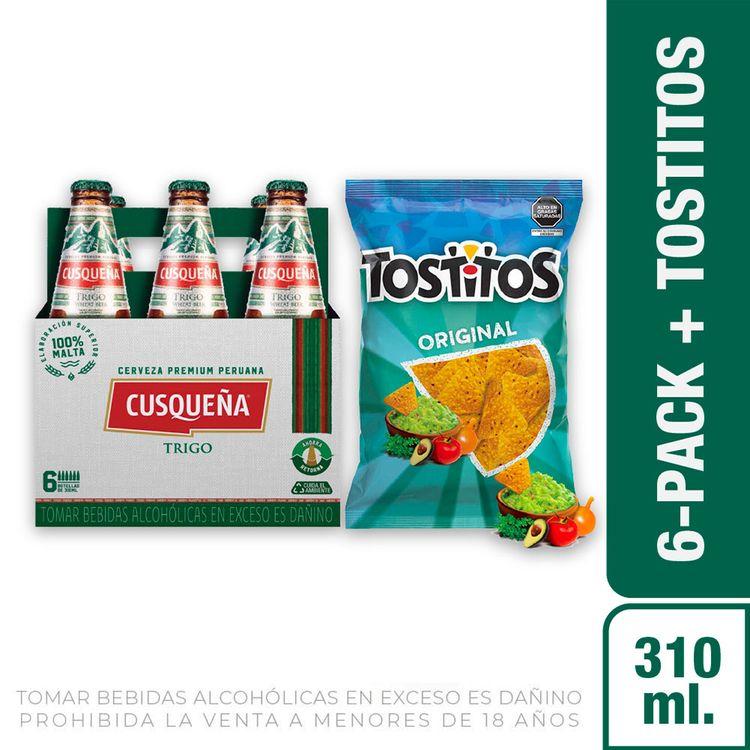 Cerveza-Cusque-a-Trigo-Pack-6-Botellas-de-310-ml-c-u-Tortillas-de-Ma-z-Tostitos-Original-Bolsa-200-gr-1-208191944