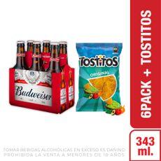 Cerveza-Budweiser-Long-Neck-Pack-6-unid-de-343-ml-Tortillas-de-Ma-z-Tostitos-Original-Bolsa-200-gr-1-208191945