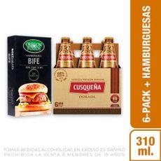 Cerveza-Dorada-Cusque-a-Pack-6-Botellas-de-310-ml-c-u-Hamburguesas-de-Bife-Oregon-Foods-Caja-4-Unid-1-208191958