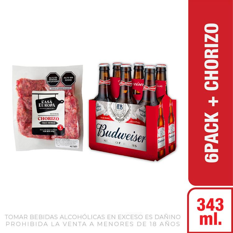 Cerveza-Budweiser-Long-Neck-Pack-6-unid-de-343-ml-Chorizo-Finas-Hierbas-Casa-Europa-Paquete-400-g-1-208191961