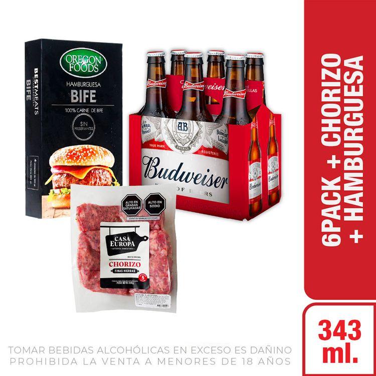 Cerveza-Budweiser-Long-Neck-Pack-6-unid-de-343-ml-Chorizo-Finas-Hierbas-Casa-Europa-Paquete-400-g-Hamburguesas-de-Bife-Oregon-Foods-Caja-4-Unid-1-208191965