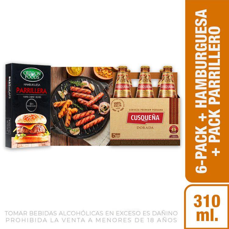 Cerveza-Dorada-Cusque-a-Pack-6-Botellas-de-310-ml-c-u-Pack-Parrillero-Casa-Europa-Paquete-450-g-Hamburguesas-Parrilleras-Oregon-Foods-Caja-4-Unid-1-208191970