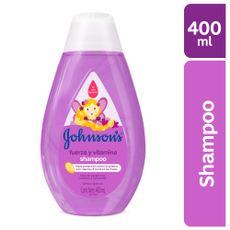 Shampoo-Fuerza-y-Vitamina-Johnson-s-Baby-Frasco-400-ml-1-40477665