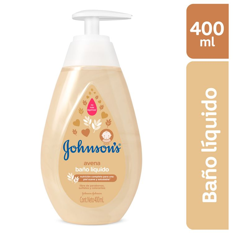 Jab-n-Liquido-Johnson-s-Baby-Avena-Frasco-400-ml-1-40477686