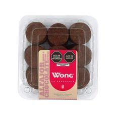 Alfajor-de-Chocolate-con-Relleno-de-Fudge-Wong-Bandeja-18-unid-1-189864289