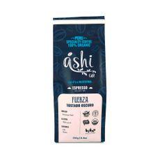 Caf-Espresso-Molido-Org-nico-Fuerza-Tostado-Oscuro-Ashi-Bolsa-250-g-1-167646482