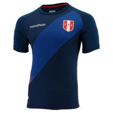 Marathon-Camiseta-para-Hombre-Versi-n-del-Hincha-Per-Talla-XL-Alterna-1-212274094