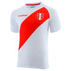 Marathon-Camiseta-para-Mujer-Versi-n-del-Hincha-Per-Talla-S-1-212274095