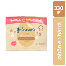 Jab-n-Cremoso-Avena-Johnson-s-Baby-Barra-110-g-Pack-3-unid-1-95544296