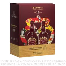 Whisky-13-A-os-Chivas-Regal-Extra-Botella-700-ml-Pack-2-unid-1-205306727