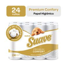 Papel-Higi-nico-Suave-Premium-Comfort-Paquete-24-Undiades-1-122001621