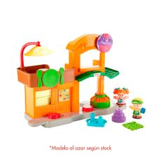 Fisher-Price-Playset-Medianos-Little-People-Surtido-1-151513