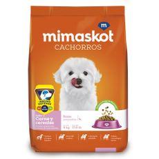 Mimaskot-Alimento-para-Perros-Cachorros-Tama-o-Peque-o-Carne-y-Cereales-Bolsa-8-Kg-1-211043618