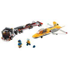 Lego-City-Cami-n-de-Transporte-del-Jet-Acrob-tico-281-Piezas-1-199773993