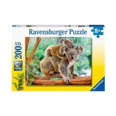 Ravensburger-Rompecabezas-XXL-Koalas-200-Piezas-1-212081399