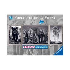 Ravensburger-Rompecabezas-Tr-ptico-Pantera-Elefante-y-Le-n-1000-Piezas-1-212081414