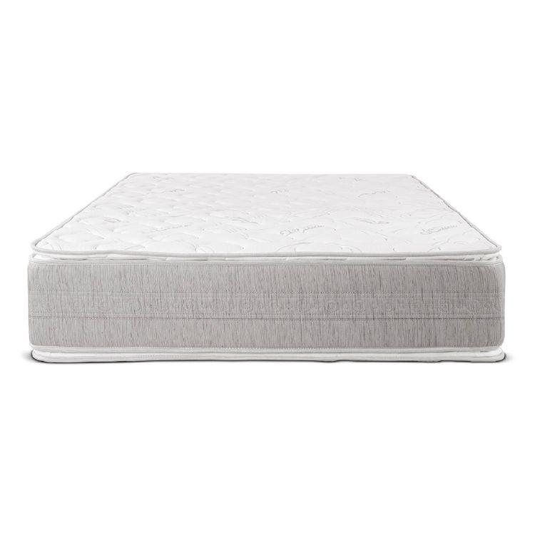 El-Cisne-Colch-n-Element-Pillow-Top-Queen-2-Almohadas-Protector-1-177371
