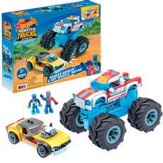 Mega-Construx-Hot-Wheels-Monster-Trucks-Rodger-Dodger-Hot-Wheels-Racing-251-Piezas-1-208973262