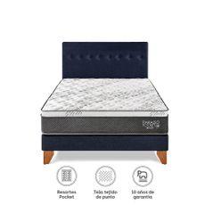 Para-so-Juego-de-Dormitorio-Pocket-Star-King-Cama-Europea-Azul-Cabecera-2-Almohadas-1-218501526