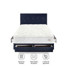 Para-so-Juego-de-Dormitorio-Pocket-Max-2-Plazas-Box-Tarima-con-Cajones-Azul-Cabecera-2-Almohadas-1-218501570