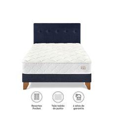Para-so-Juego-de-Dormitorio-Pocket-Max-2-Plazas-Cama-Europea-Azul-Cabecera-2-Almohadas-1-218501582