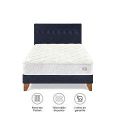 Para-so-Juego-de-Dormitorio-Pocket-Max-King-Cama-Europea-Azul-Cabecera-2-Almohadas-1-218501590