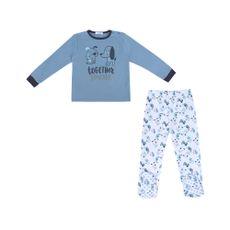 Urb-Pijama-Manga-Larga-para-Beb-Fleece-Together-Forever-Talla-9-a-12-Meses-1-214336254