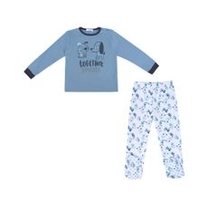 Urb-Pijama-Manga-Larga-para-Beb-Fleece-Together-Forever-Talla-24-a-36-Meses-1-214336257