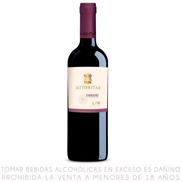Vino-Tinto-Carmenere-Autoritas-Botella-750-ml-1-99397270